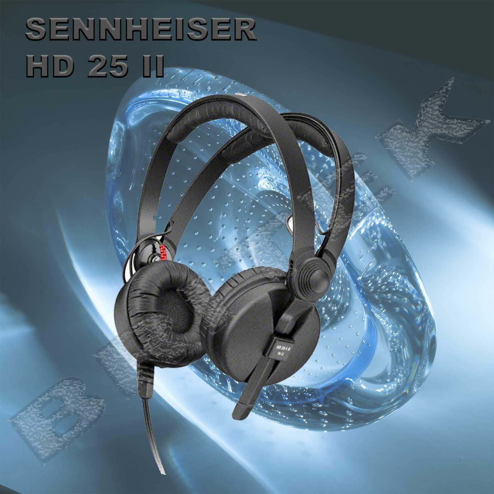 SENNHEISER HD 25 SP