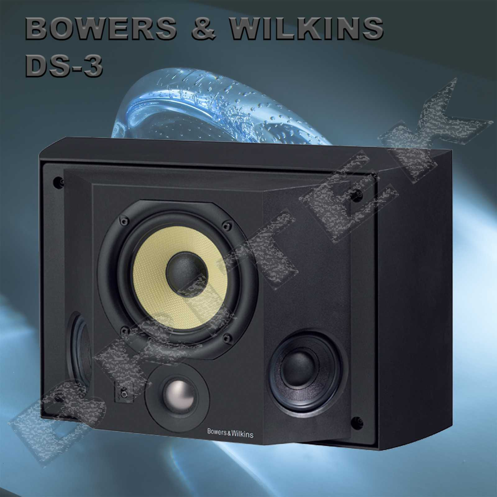 Bowers & Wilkins DS 3