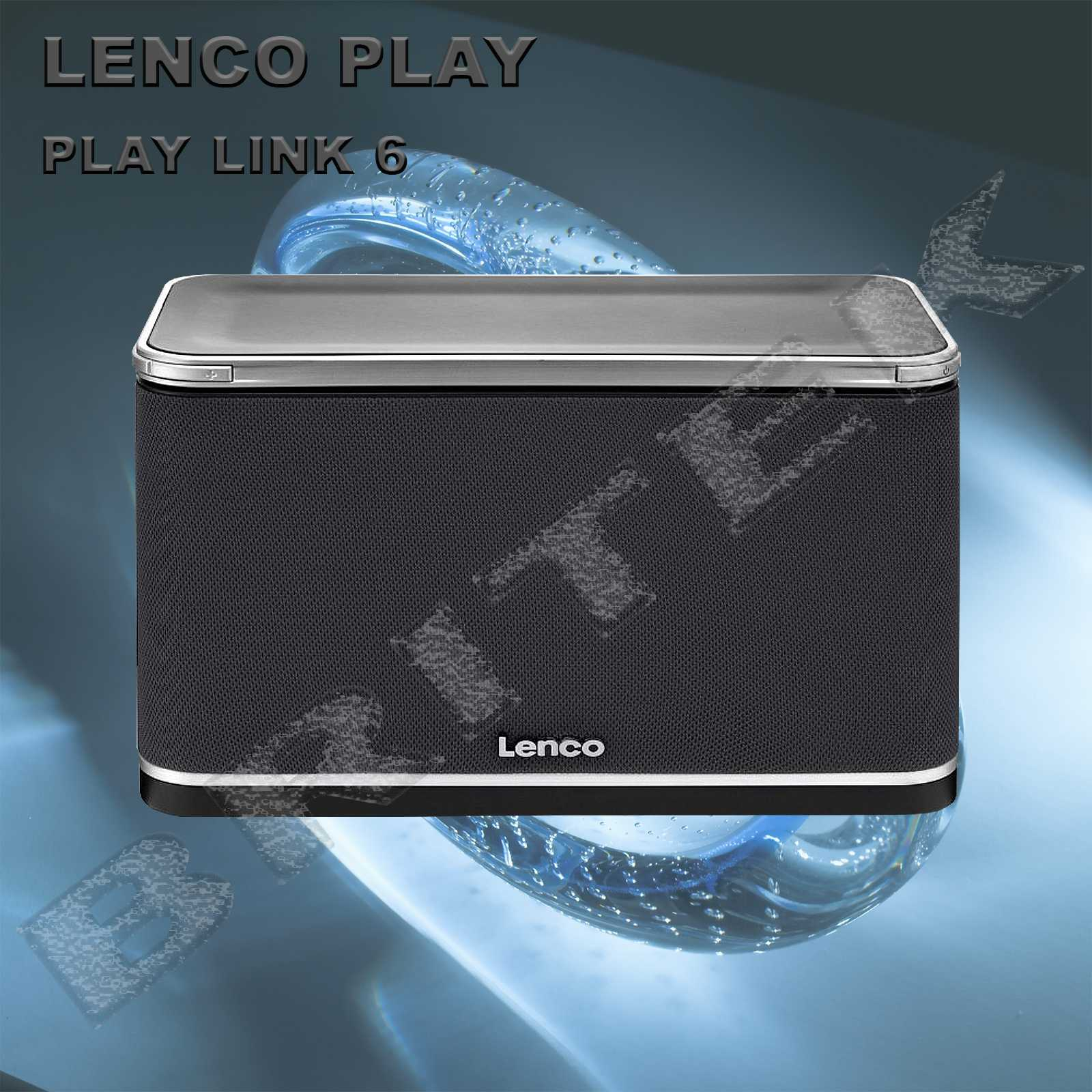 LENCO PLAYLINK 6