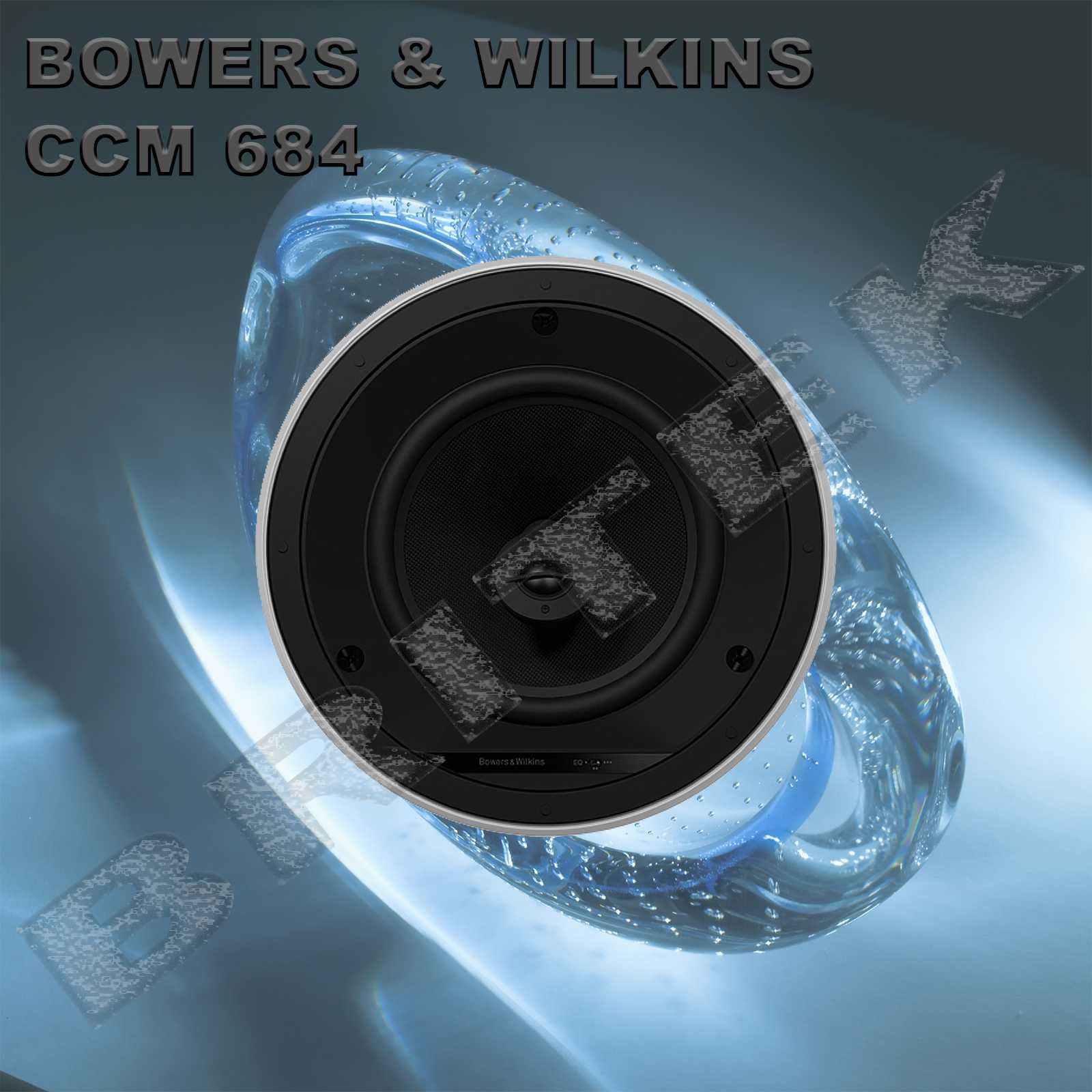 Bowers & Wilkins CCM 684