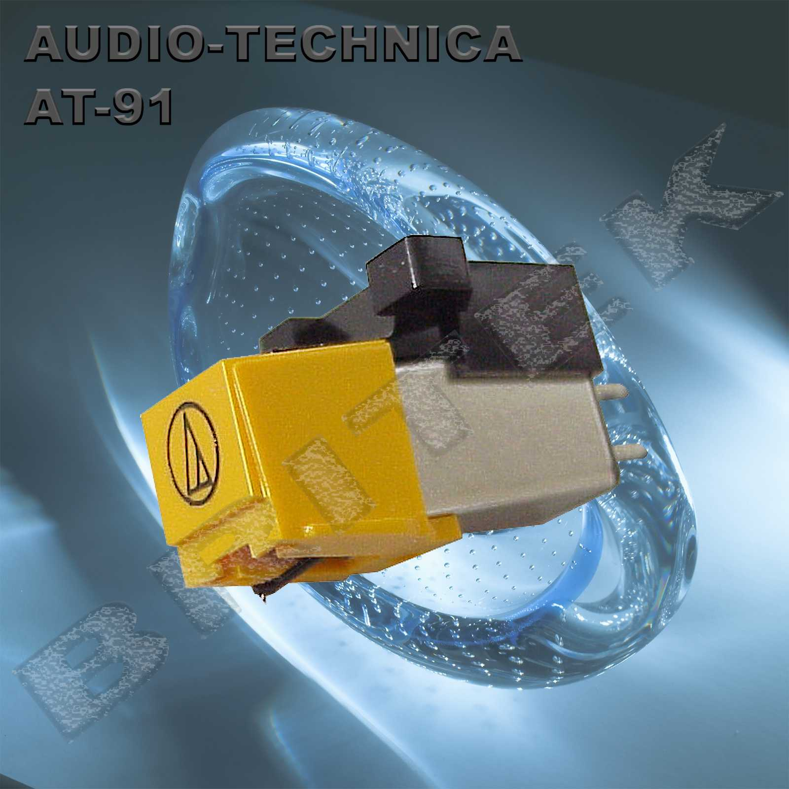 AUDIO-TECHNICA AT-91