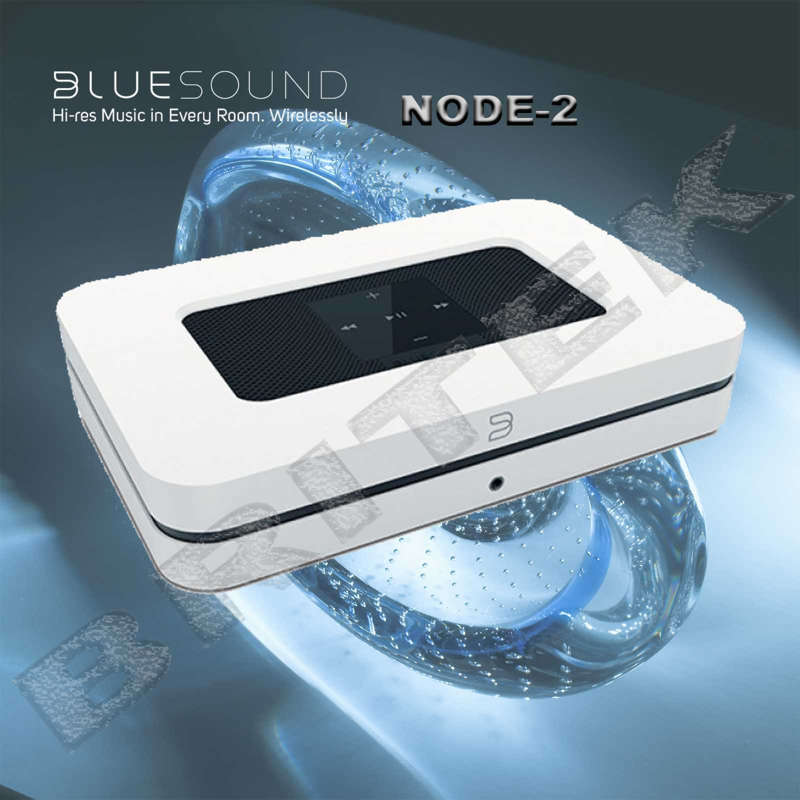 Bluesound NODE-2