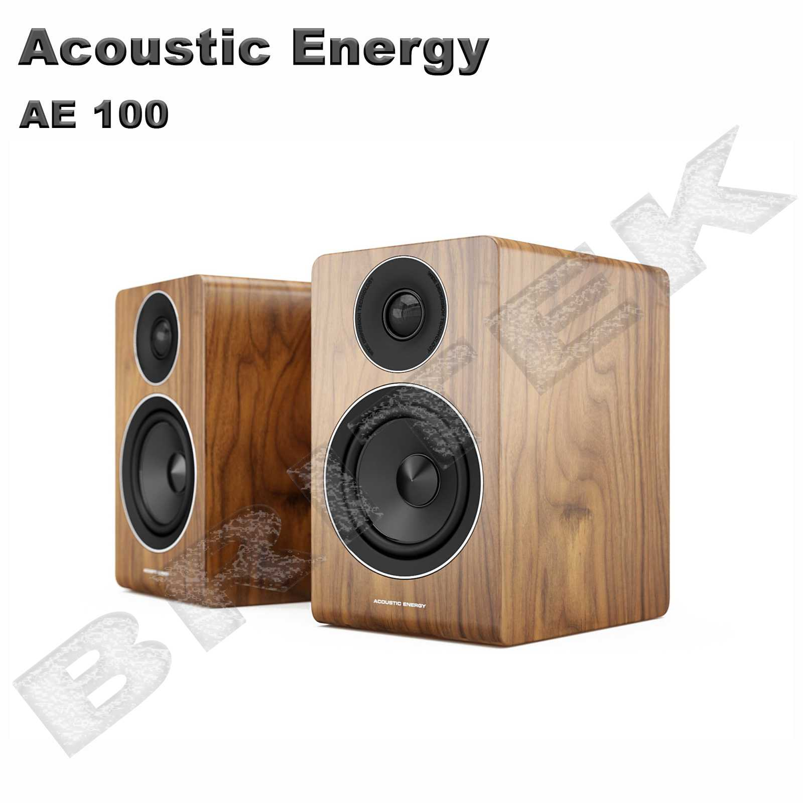 Acoustic Energy AE-100