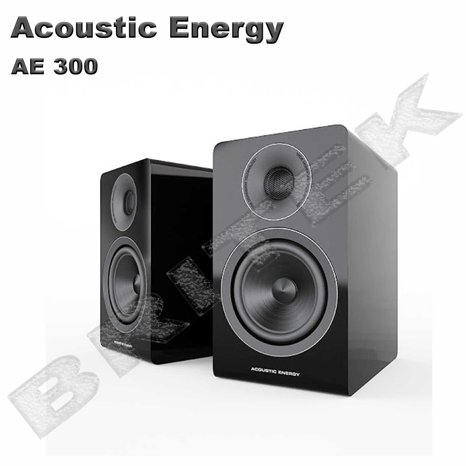 Acoustic Energy AE-300
