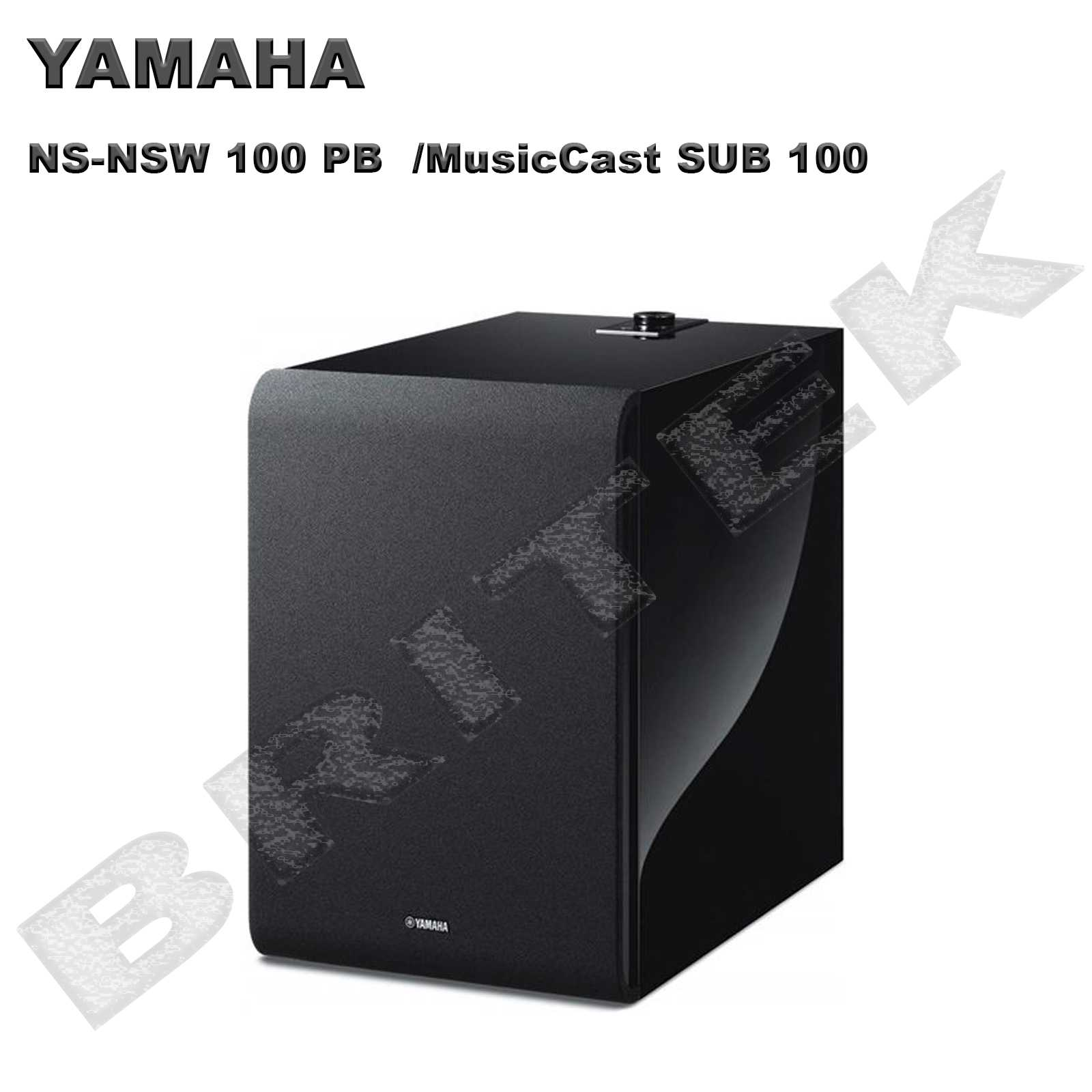 YAMAHA NS-NSW 100