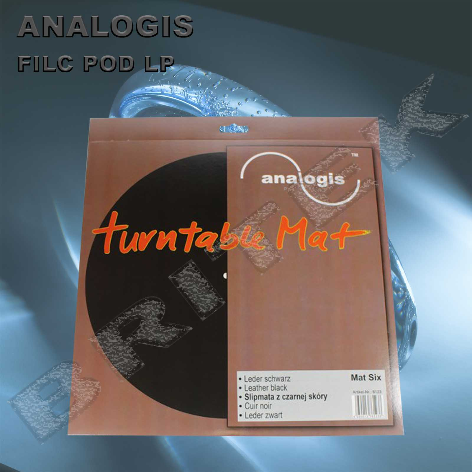 ANALOGIS FILC POD LP