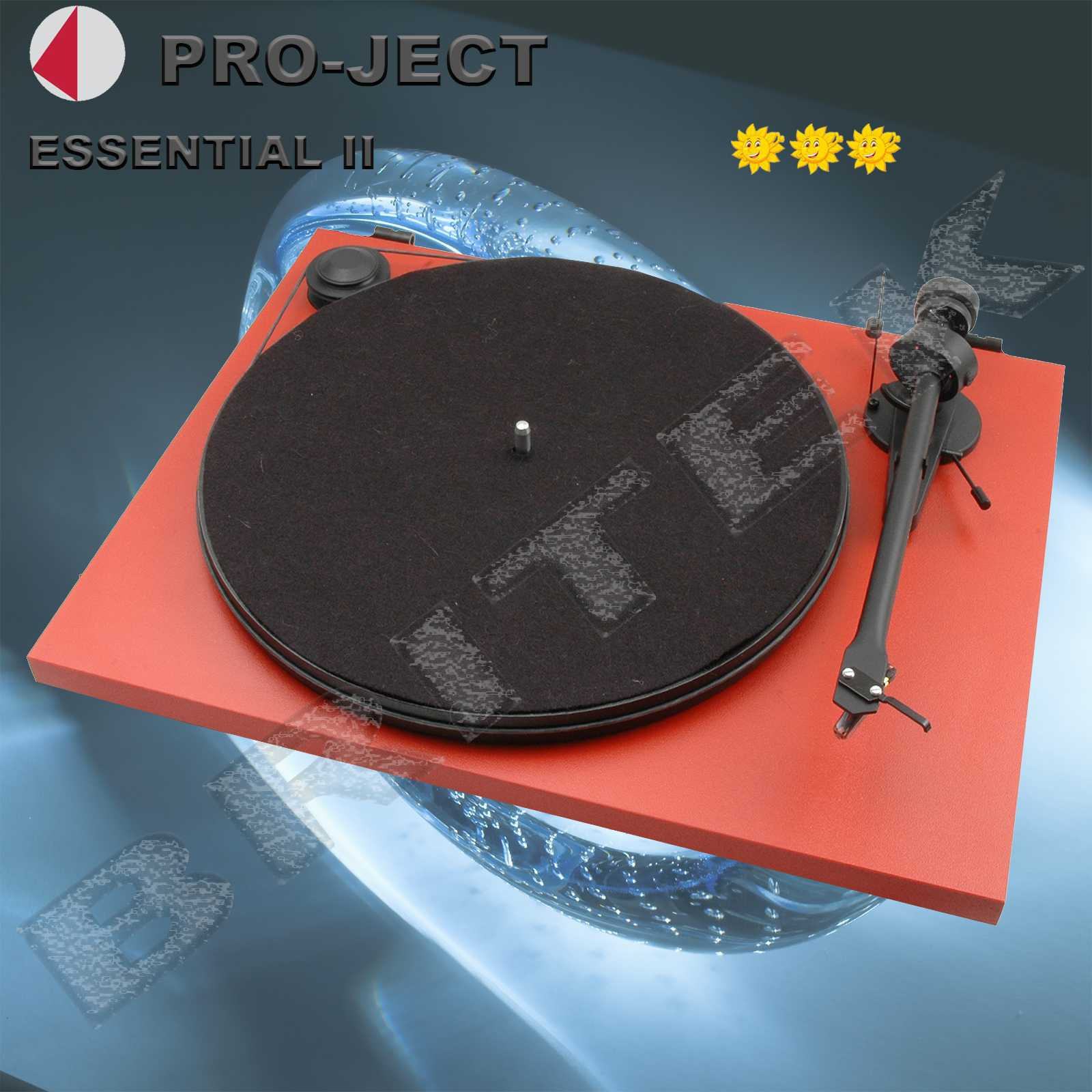 PRO-JECT DEBUT ESSENTIAL II+OM 5E
