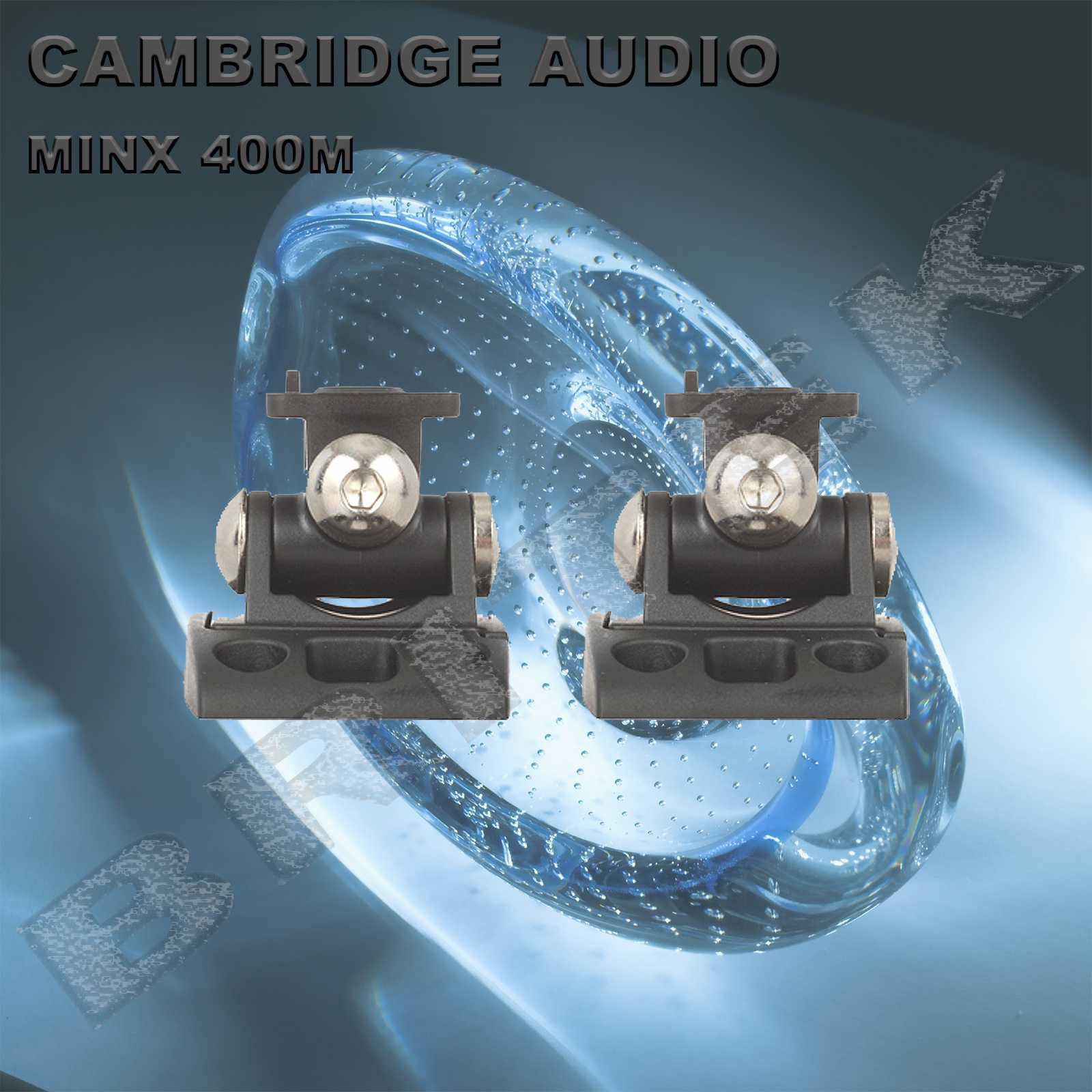 Cambridge Audio MINX 400M
