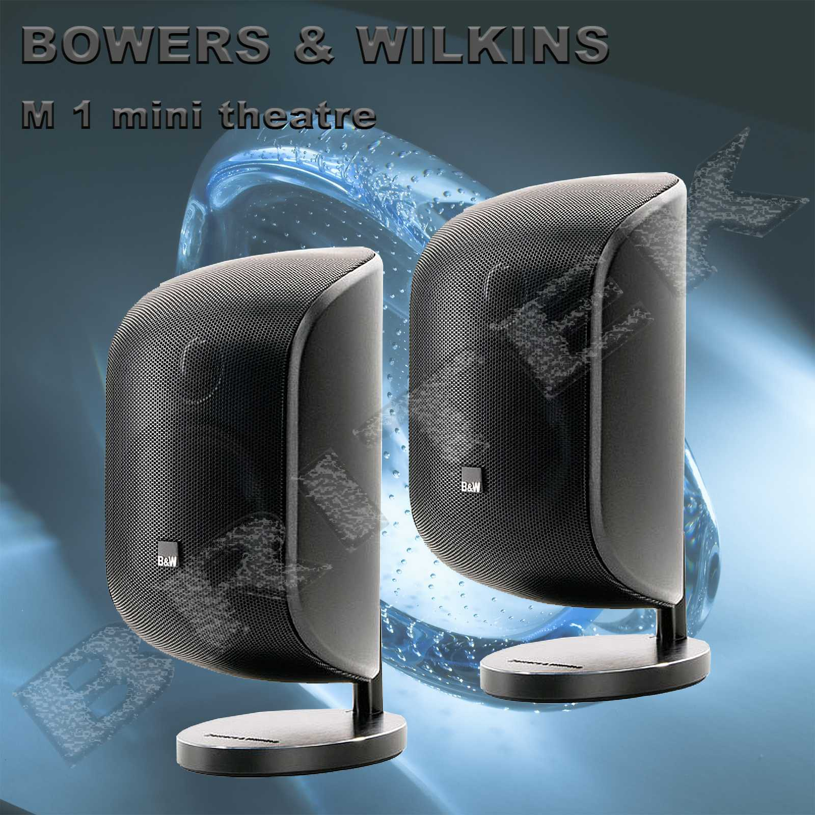 Bowers & Wilkins M1 new