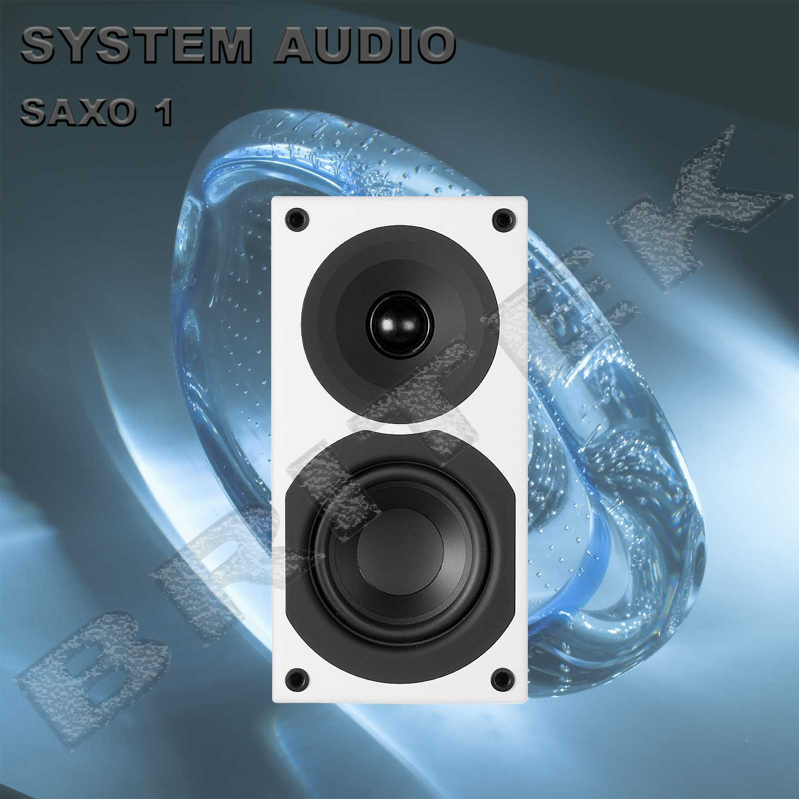 SYSTEM AUDIO SAXO 1
