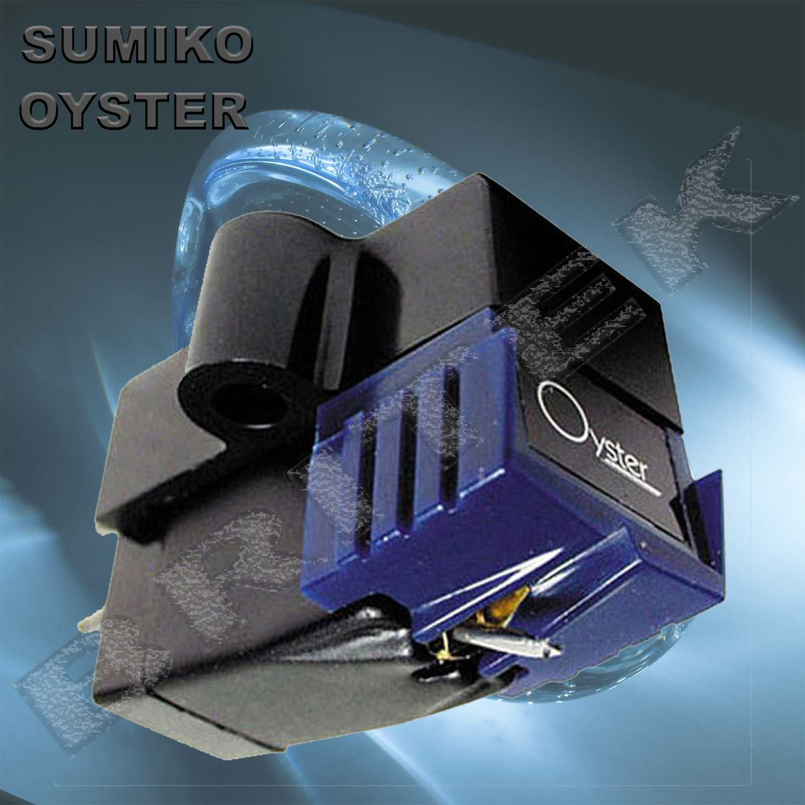 SUMIKO-OYSTER