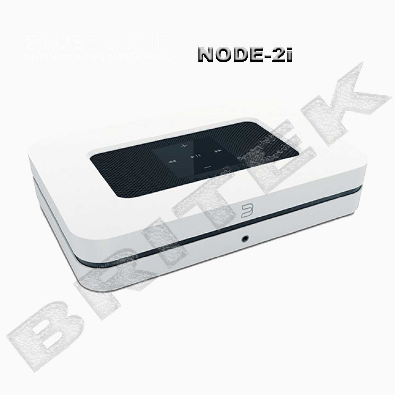Bluesound NODE-2i