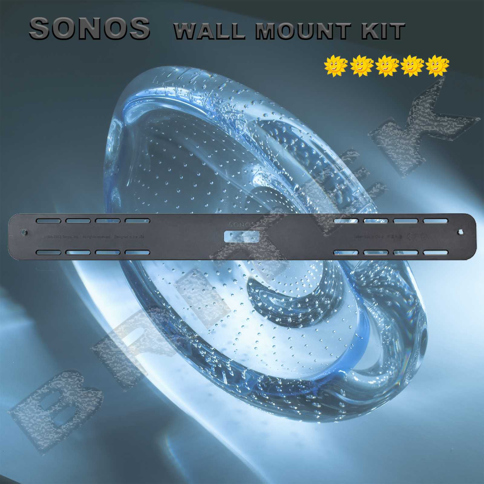 SONOS WALL MOUNT KIT