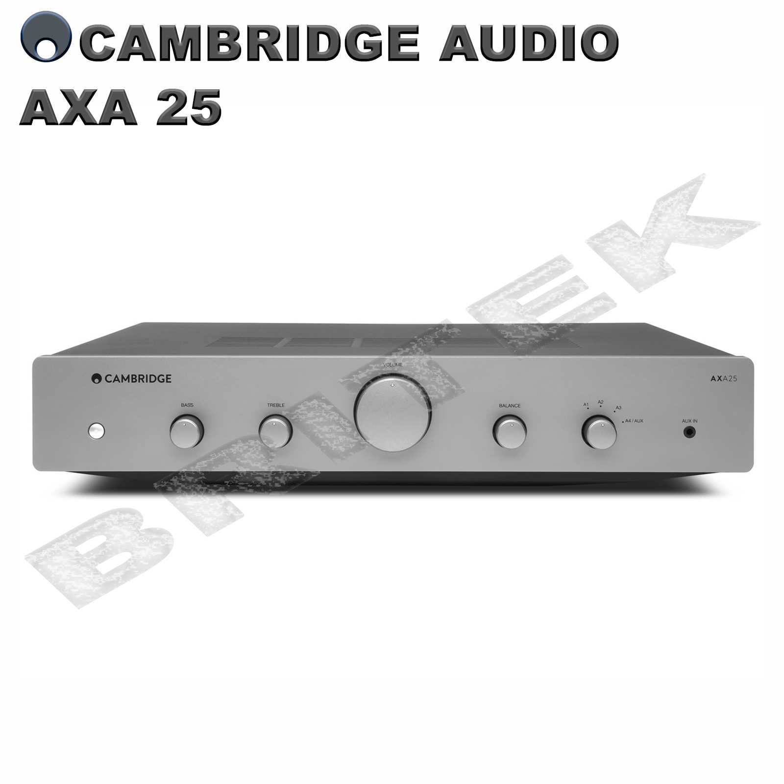 Cambridge Audio AXA 25