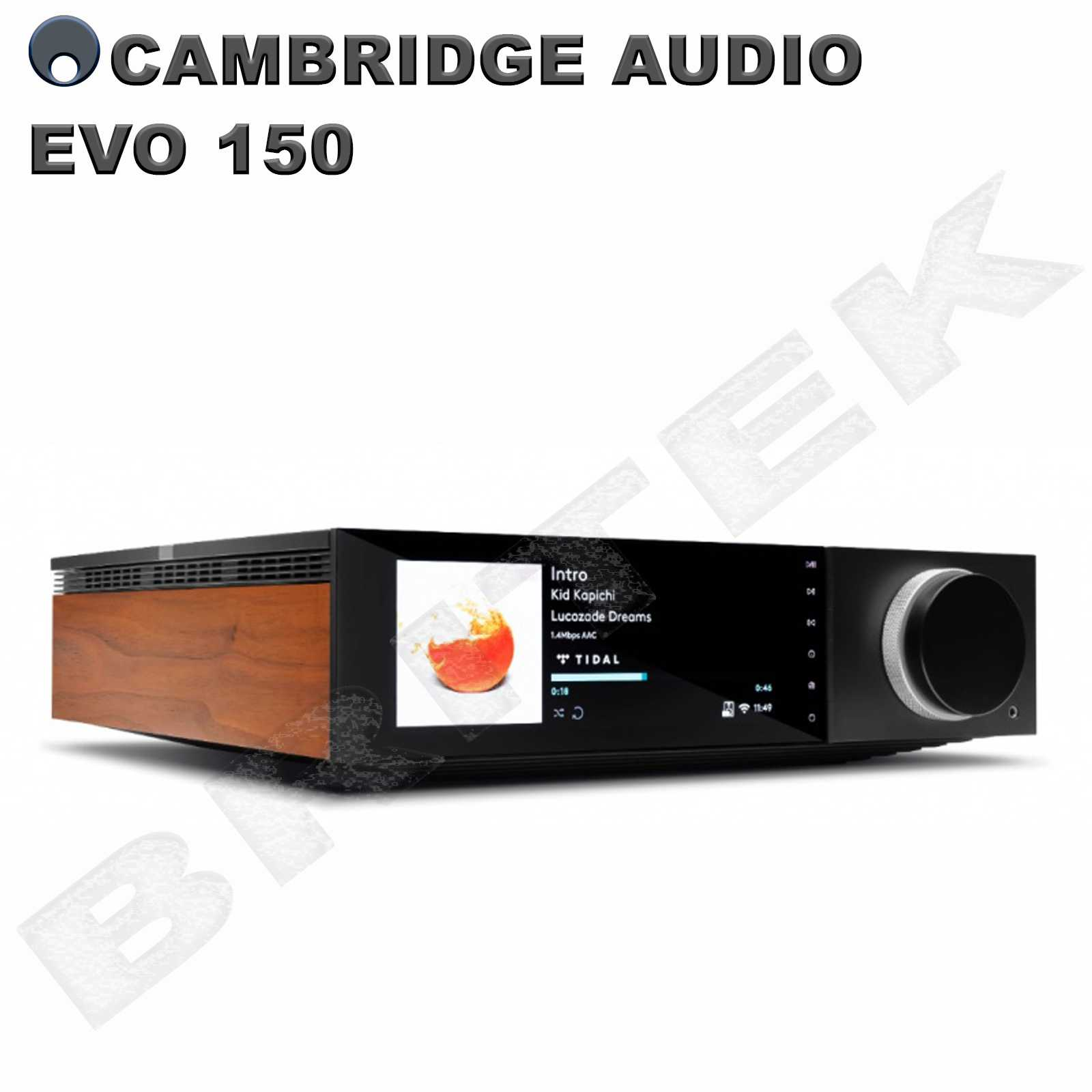 Cambridge Audio EVO-150