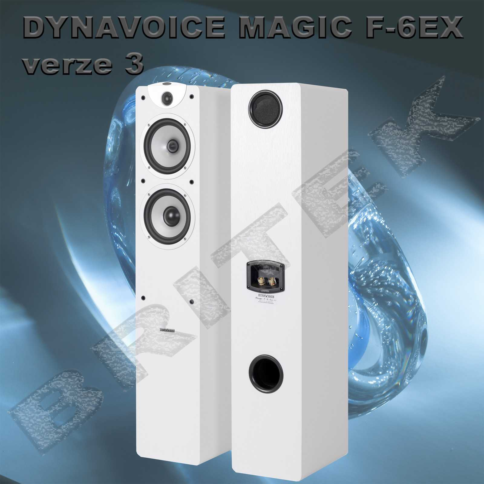 DYNAVOICE MAGIC F6-EX v3