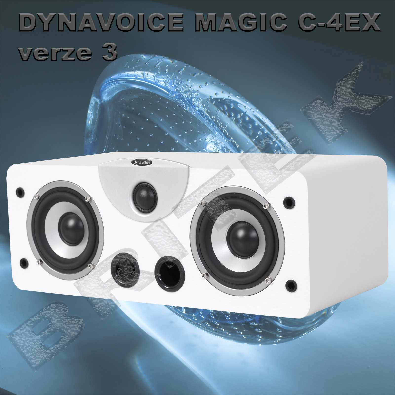DYNAVOICE MAGIC C4 EX ver.3