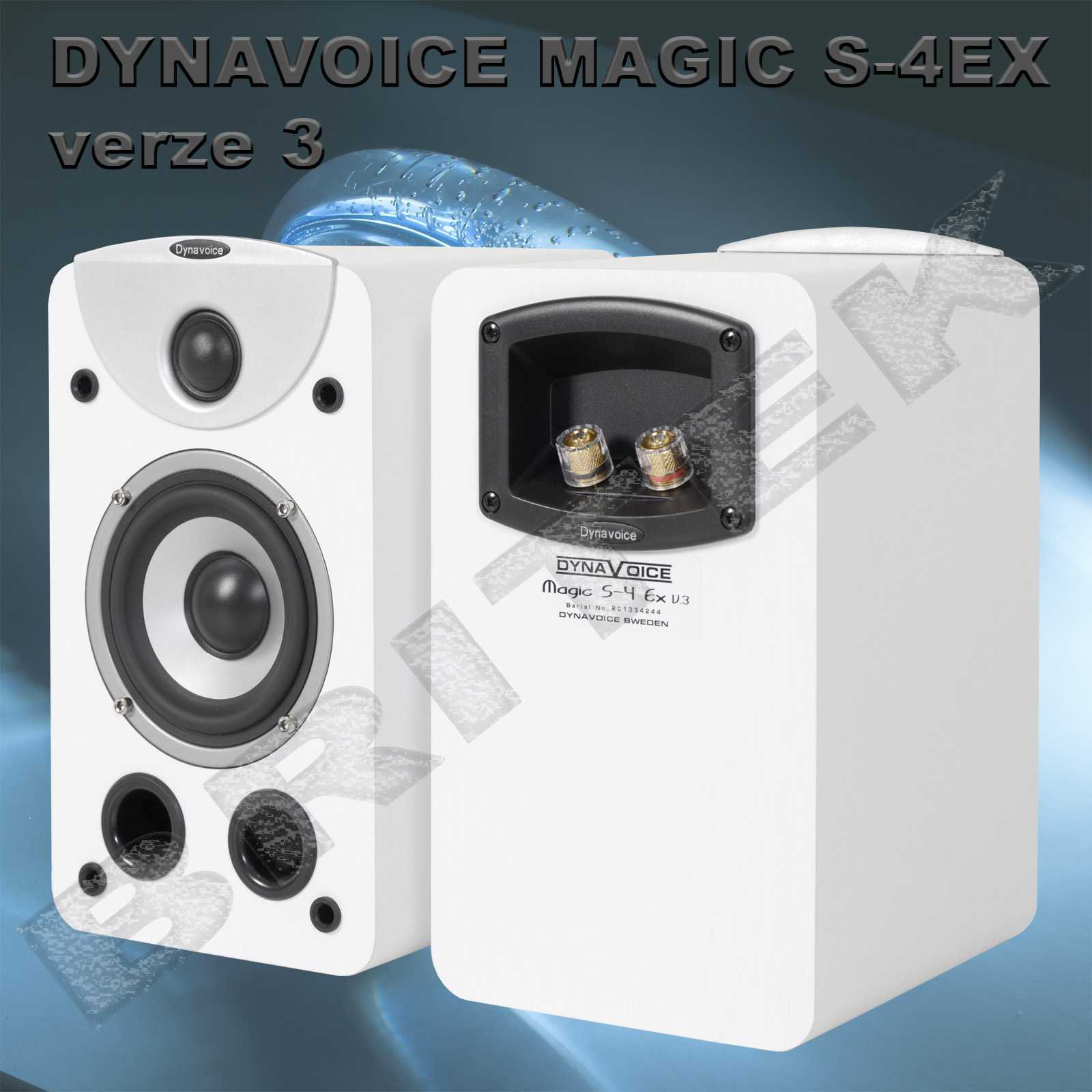 DYNAVOICE MAGIC S4 EX ver.3